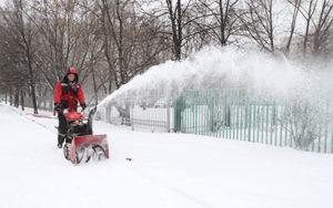 Уборка-снега-Левша-клининг